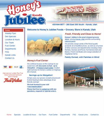 Honey''s Jubilee Foods