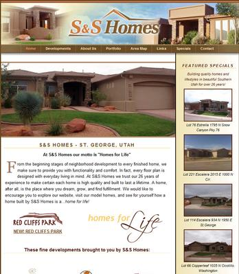 S&S Homes
